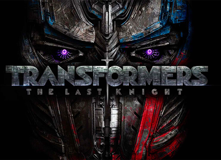 Transformers: The Last Knight anmeldelse