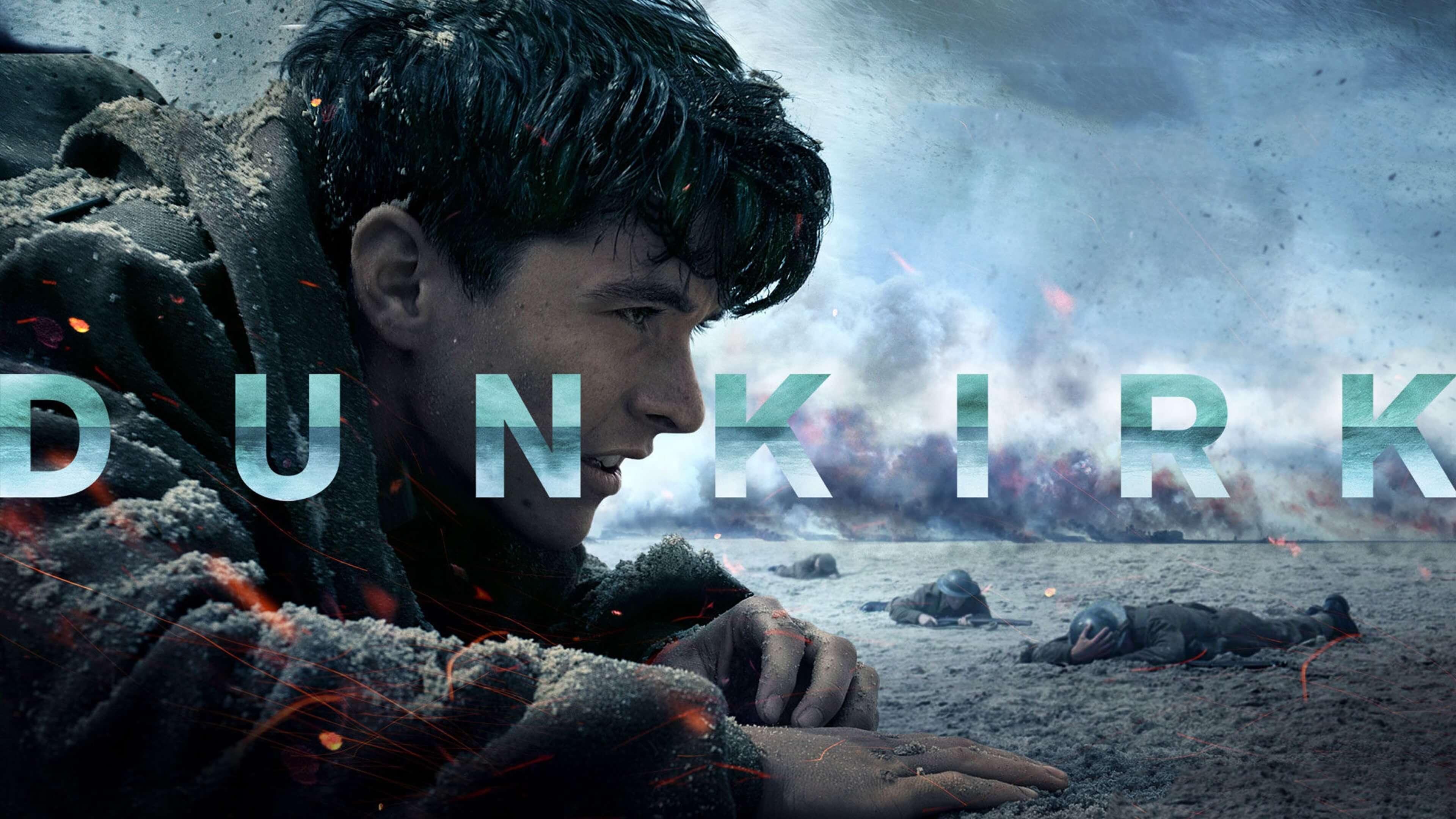 Anmeldelse af Dunkirk