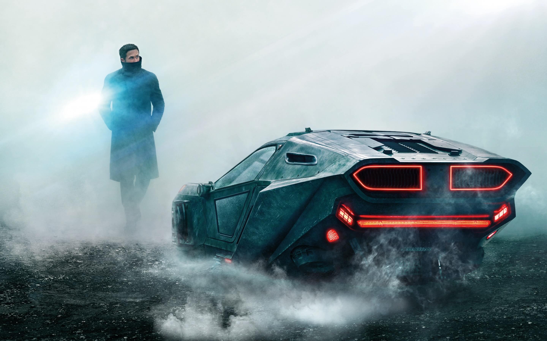 Blade Runner 2049 anmeldelse