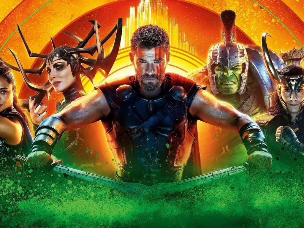 Thor: Ragnarok anmeldelse