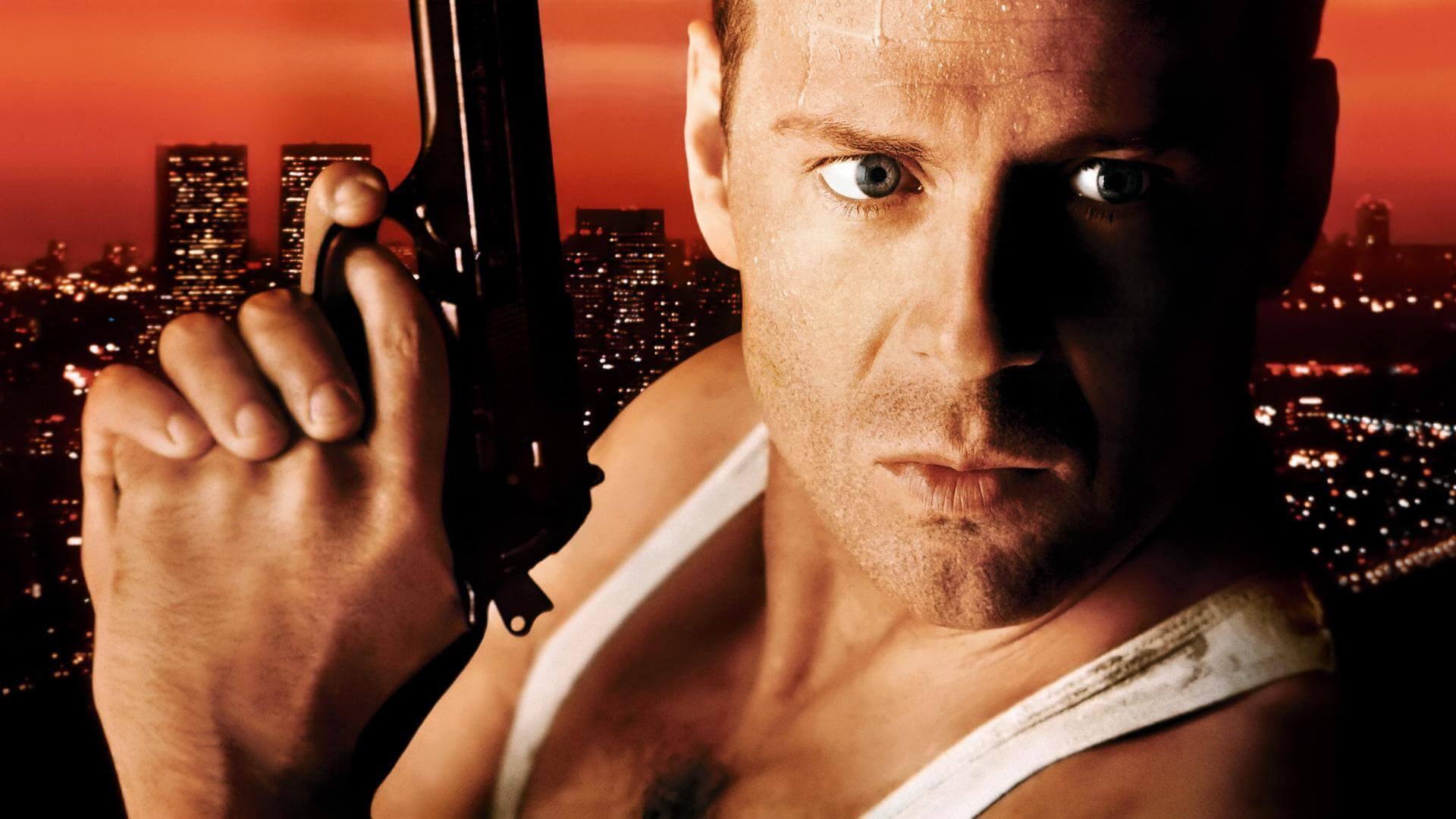 Den du skal se og den du IKKE skal se: Die Hard og Undercover