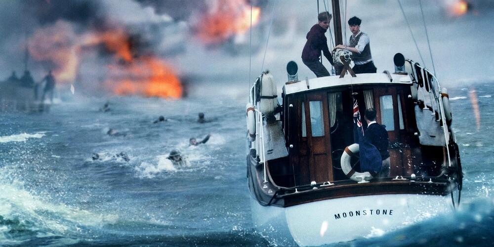Ugens Anbefaling På Streaming: Dunkirk