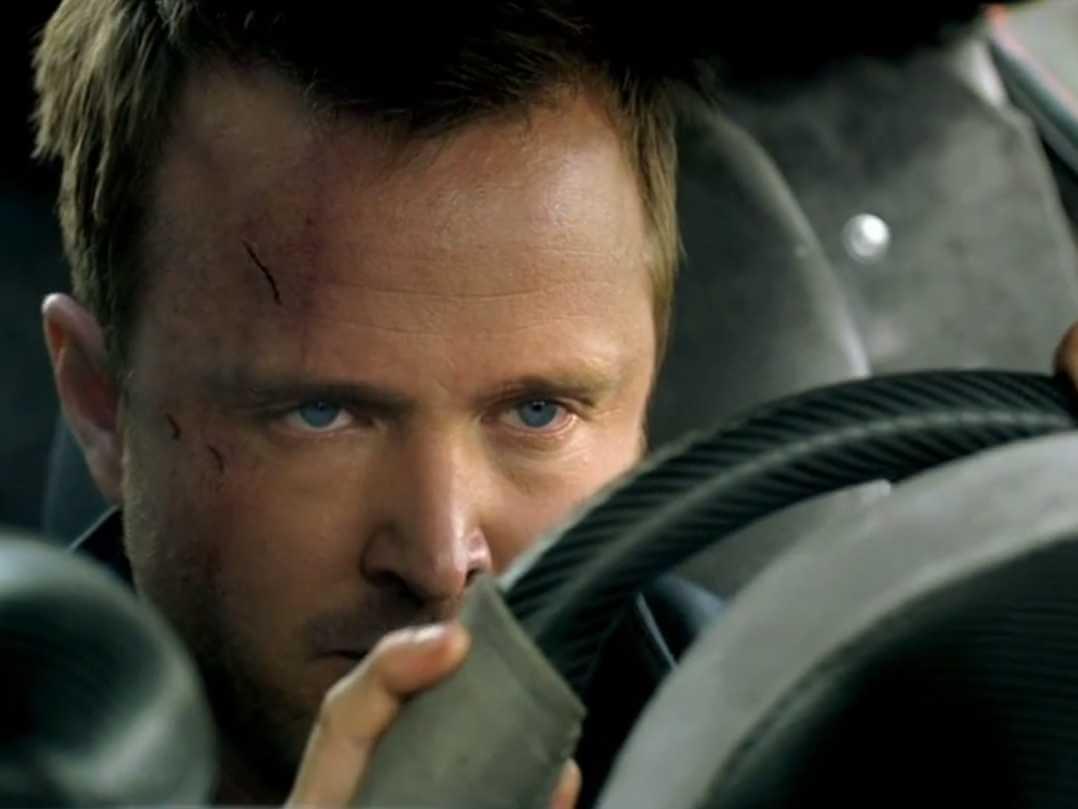 Den du IKKE skal se: Need For Speed