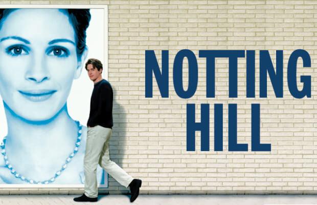 Den du IKKE skal se: Notting Hill