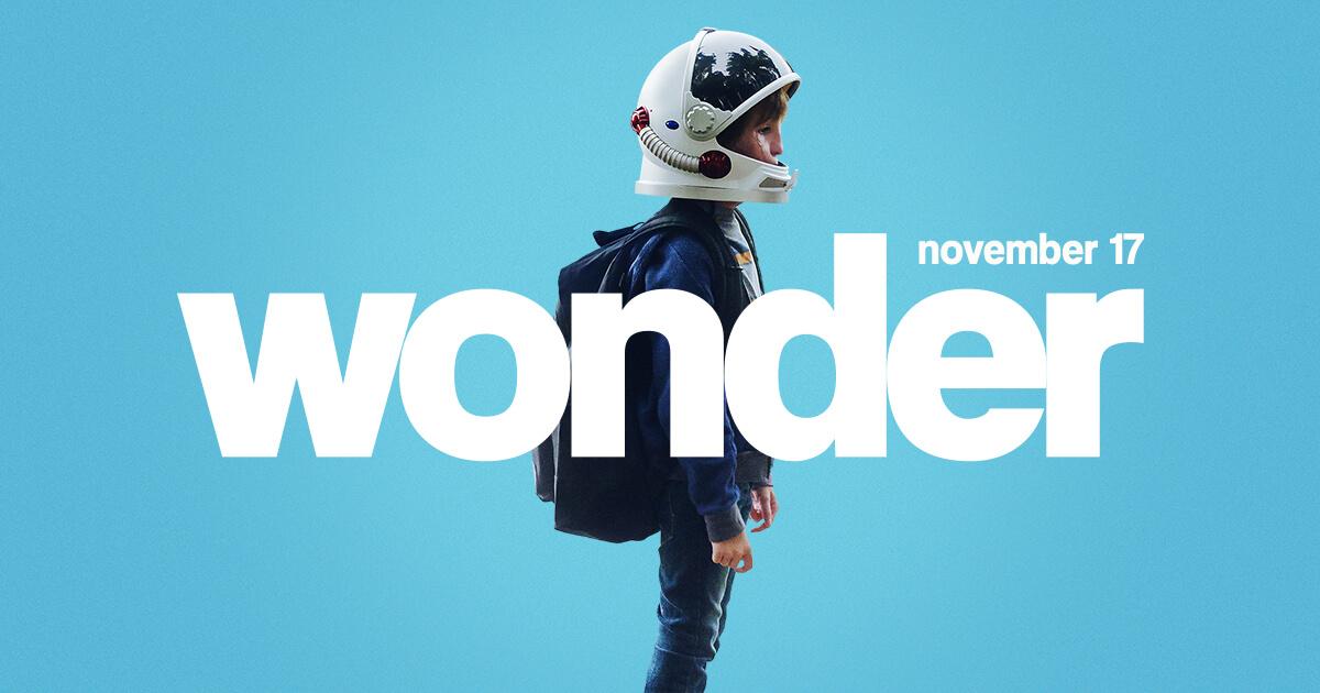 Anmeldelse af Wonder