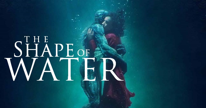 The Shape Of Water anmeldelse