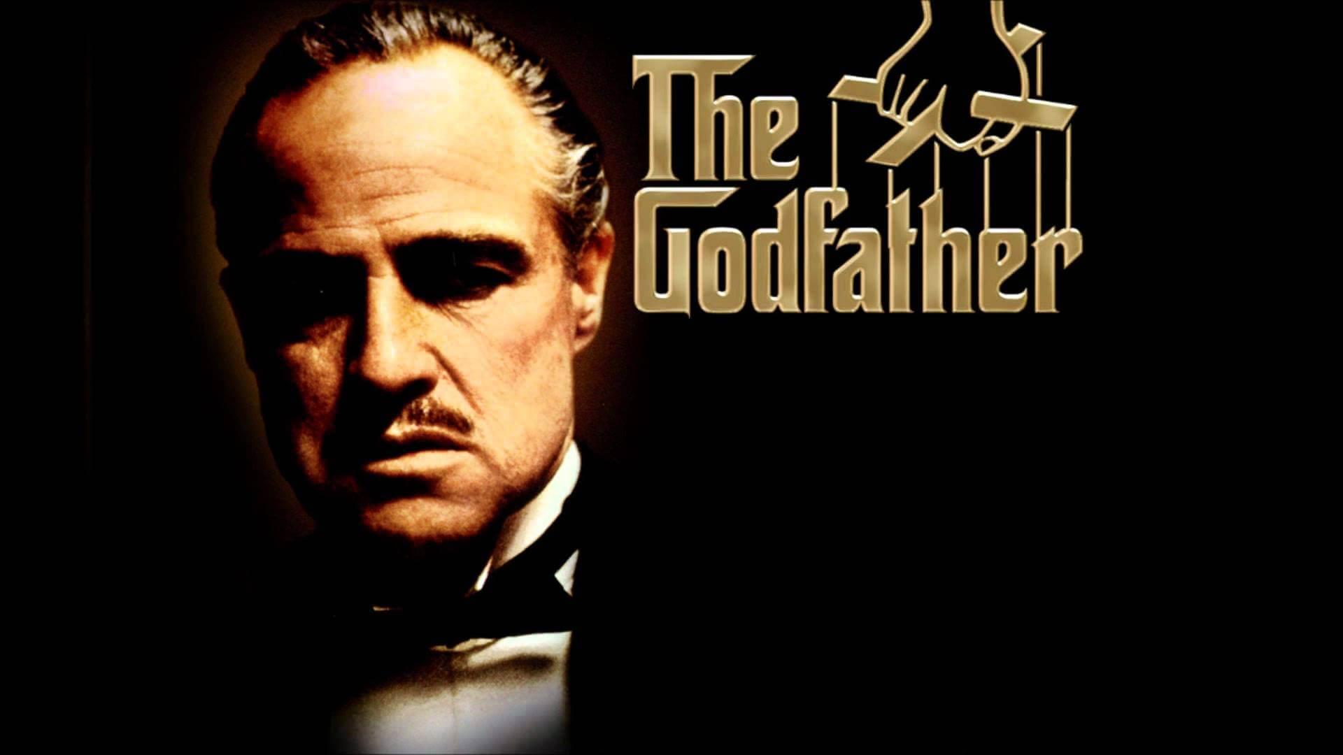 Bedste Filmatisering: Godfather eller Da Vinci Code?