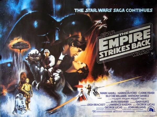 Den du skal se og den du IKKE skal se: Star Wars