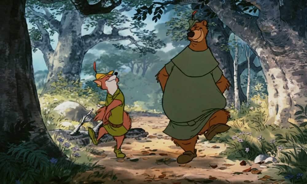 Bedste animations- og tegnefilm - Top 10