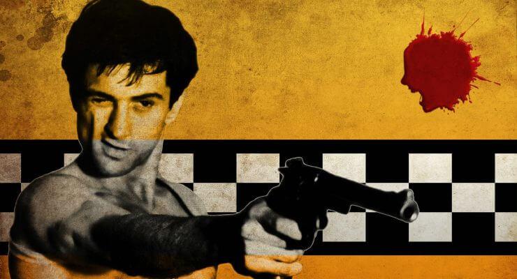 Robert De Niros 10 bedste roller