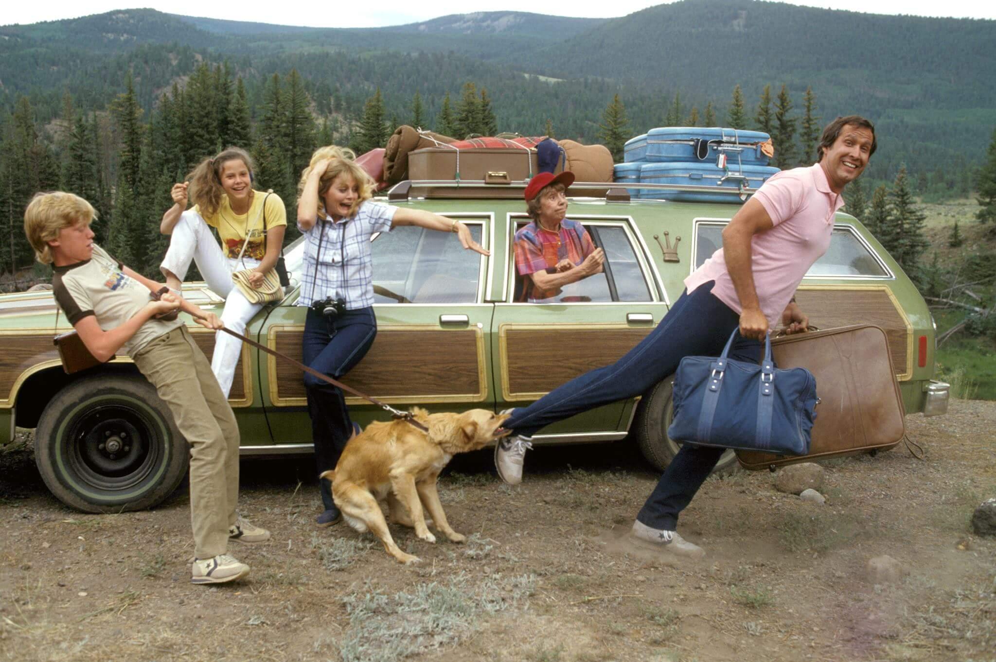 Moviemaniac er gået på sommerferie