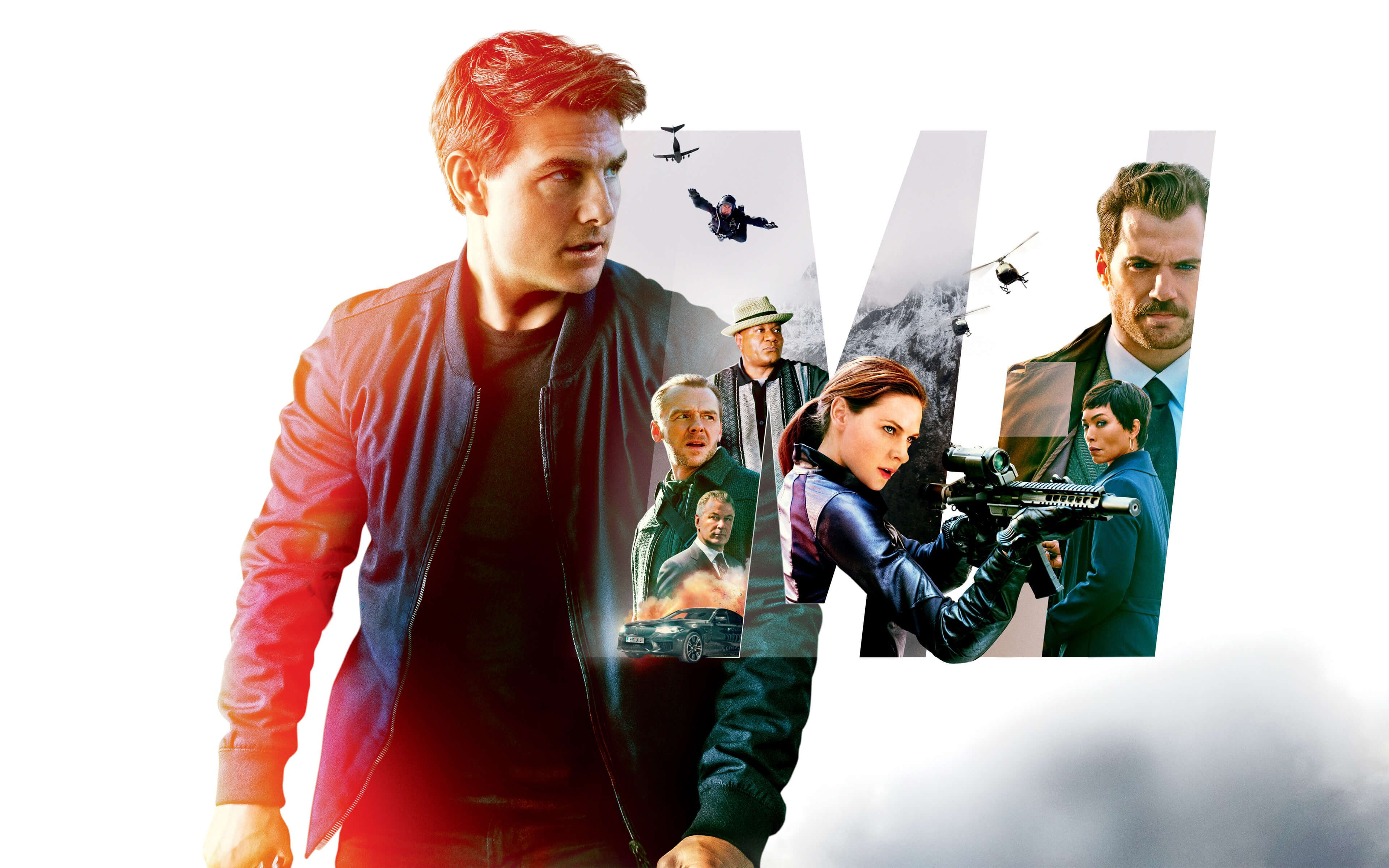 Mission: Impossible 6 - Fallout anmeldelse