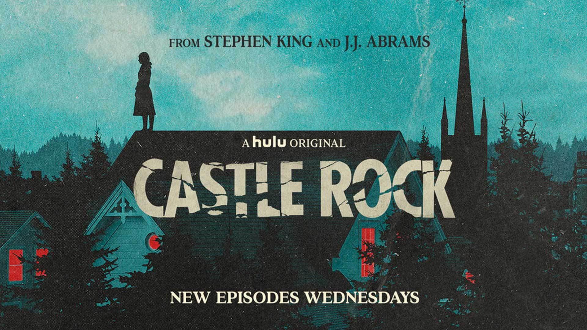 Castle Rock anmeldelse  (1. sæson)