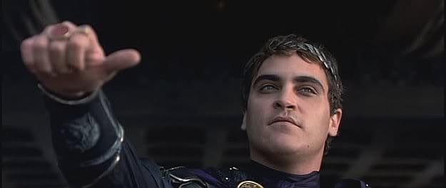 Joaquin Phoenix' Bedste Roller - Top 5