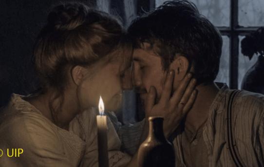I Krig Og Kærlighed anmeldelse