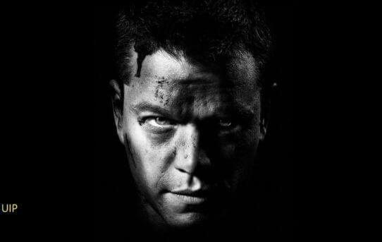 Alle 5 Bourne-film rangeret