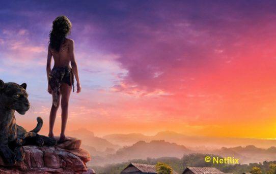 Mowgli anmeldelse