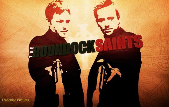 Hold dig på lang afstand: Boondock Saints 2