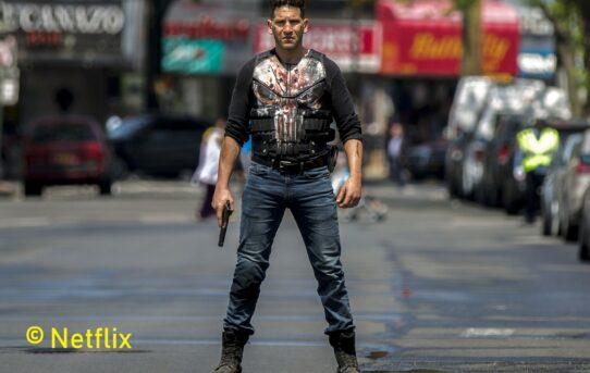 The Punisher sæson 2 anmeldelse
