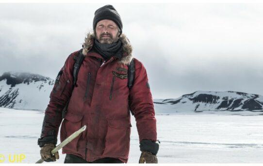 Arctic anmeldelse