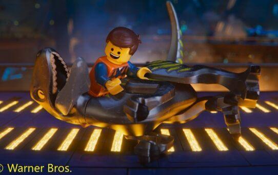Lego Filmen 2 anmeldelse