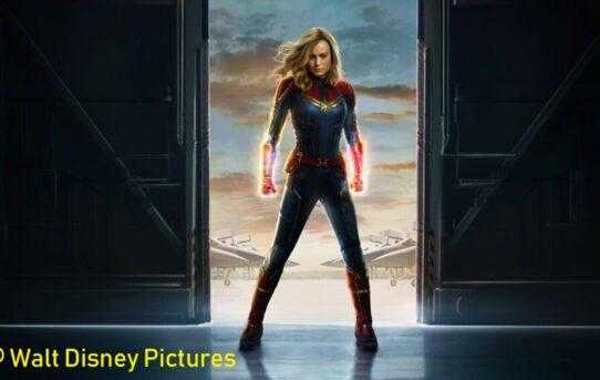 Captain Marvel anmeldelse