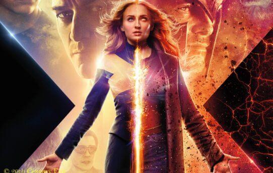 X-men: Dark Phoenix anmeldelse