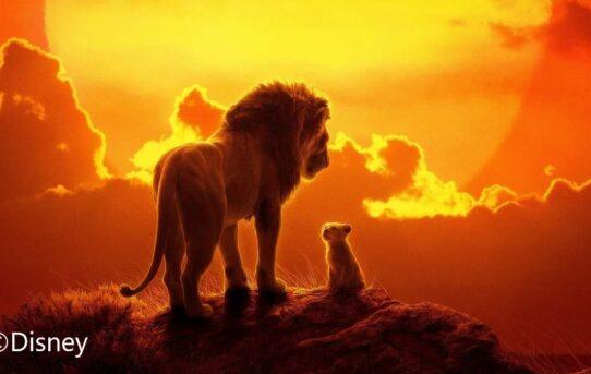 Løvernes Konge anmeldelse