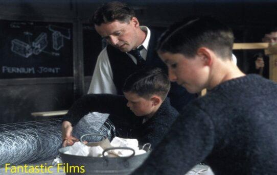 Drengene Fra Skt. Judes anmeldelse