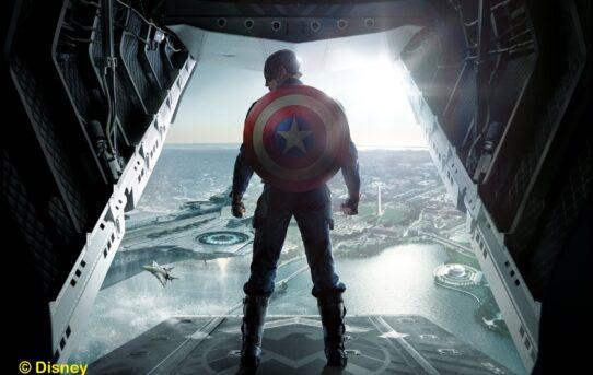 Marvel Top 10 (version 2)