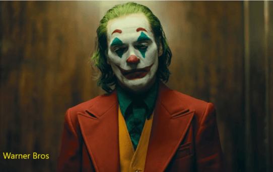 Joker anmeldelse