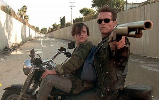 De Bedste Actionfilm (fra 1990 - )
