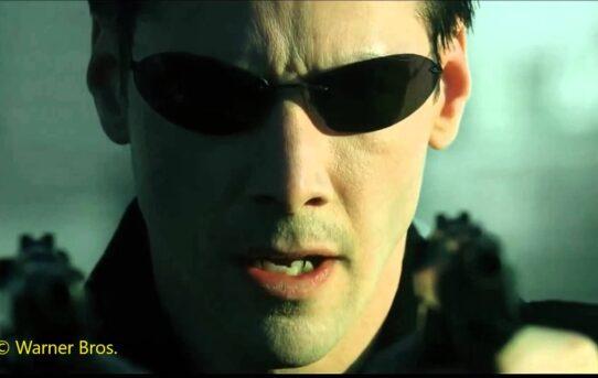 Keanu Reaves: Bedste og værste filmrolle