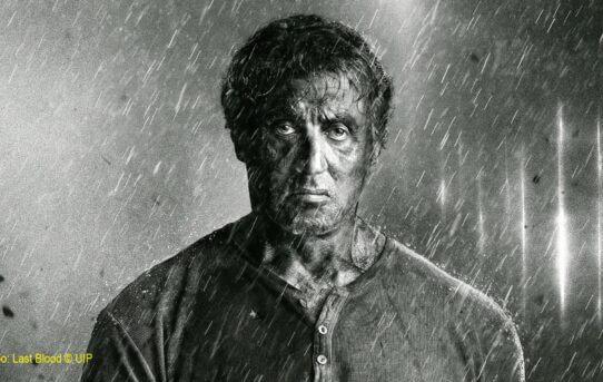 Rambo: Last Blood anmeldelse