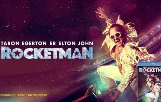 Rocketman Konkurrence