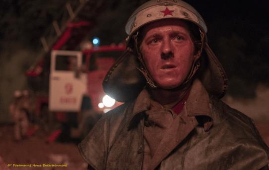 Chernobyl (dvd anmeldelse)