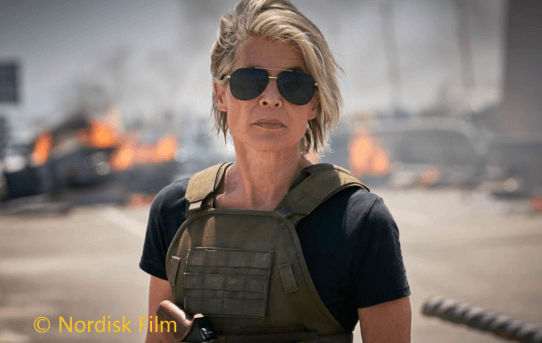 Terminator: Dark Fate anmeldelse