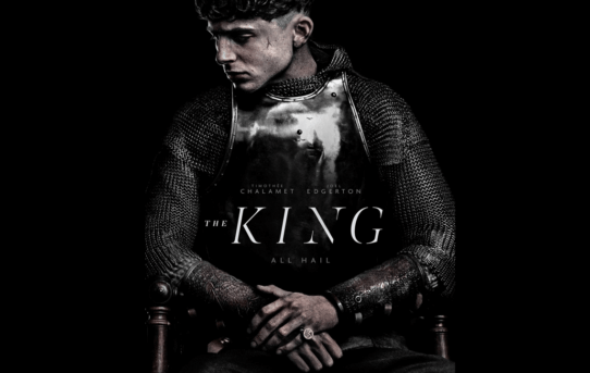 The King (streaming anmeldelse)