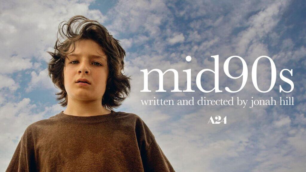Mid90s movie