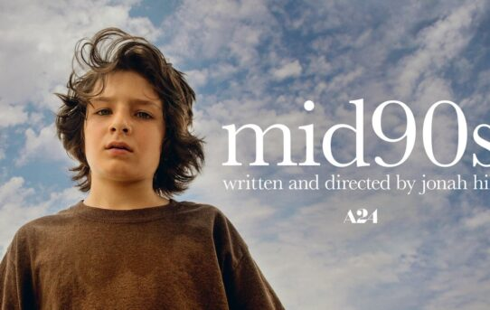 Mid90s (streaming anmeldese)