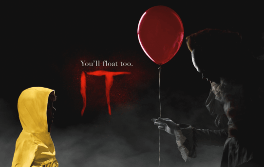 IT 1-2  - 2 film collection