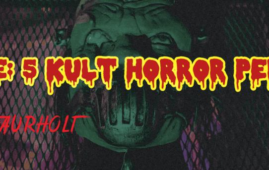 LISTE: 5 kult horror-perler