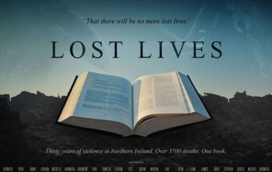 Lost Lives (streaming anmeldelse)
