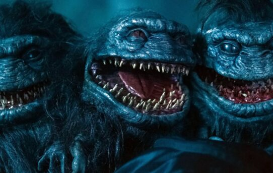 Critters Attack! (blu-ray anmeldelse)