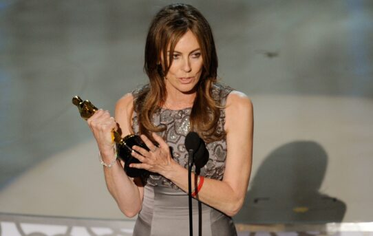 Kathryn Bigelows 5 bedste film