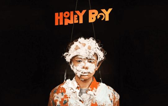Honey Boy (streaming anmeldelse)