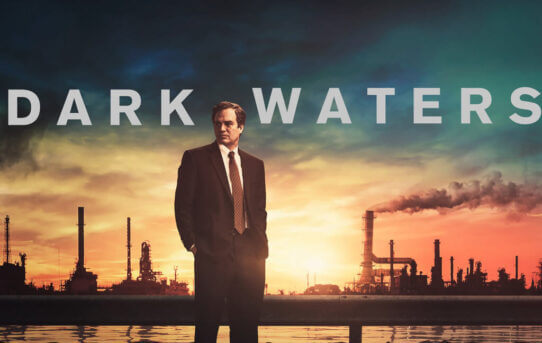 Dark Waters (biograf premiere)