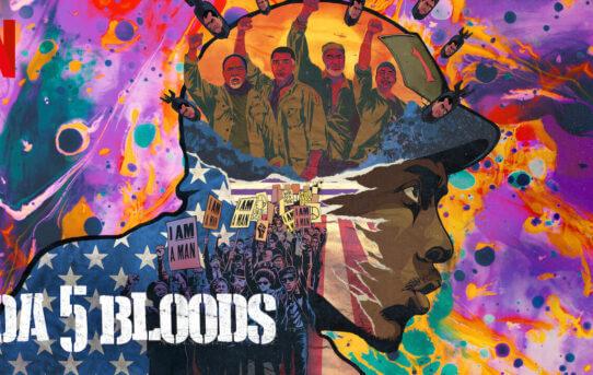 Da 5 Bloods (Netflix)