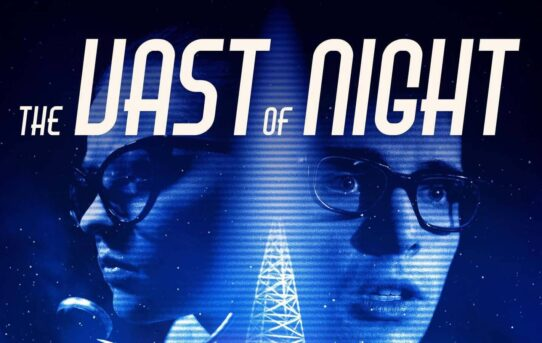 The Vast of Night (Amazon Prime anmeldelse)