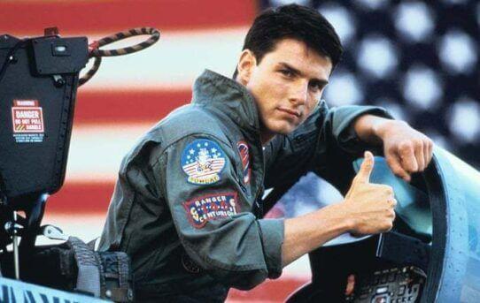 Top Gun (4k Ultra + Blu-ray anmeldelse)